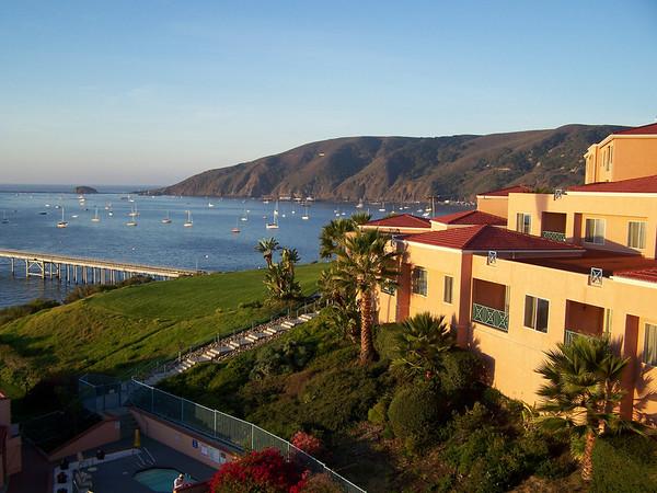 California Central Coast Scenery
